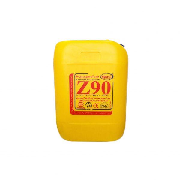 چسب آب بندی z90