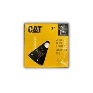 سرامیک بر CAT